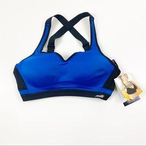 Avia Intimates & Sleepwear - Avia Women's Flexi Wire Sports Bra